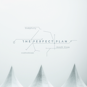 The Perfect Plan_cover