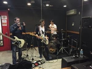 rehearsal 20160305